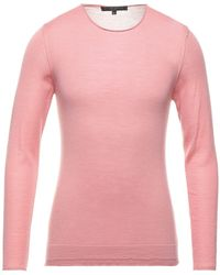 Brian Dales Sweater - Pink