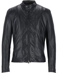 Dacute Jacket - Black