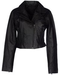 Just Female - Jacket - Lyst