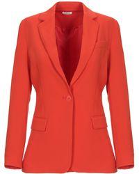 P.A.R.O.S.H. Blazer - Orange