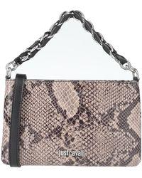 Just Cavalli Handbag - Grey