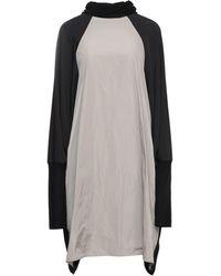 Collection Privée ? Short Dress - Natural