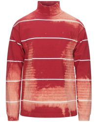 Balenciaga T-shirt - Rouge