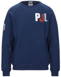 Pepe Jeans Sweatshirt - Blue