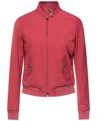 Baracuta Jacket - Red