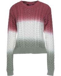 Sies Marjan Pullover - Mehrfarbig