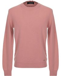DSquared² Pullover - Rose