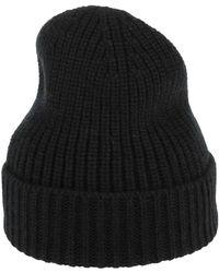 Cruciani Hat - Black