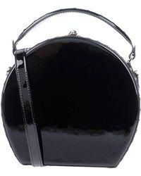 Bertoni 1949 Handbag - Black
