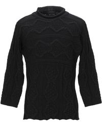 Relive Sweater - Black