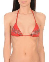DSquared² - Bikini Tops - Lyst