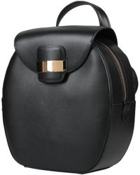 Sergio Rossi Backpacks & Bum Bags - Black