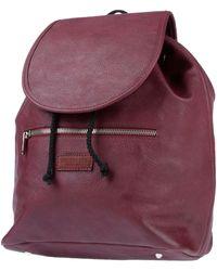 Trussardi Backpacks & Fanny Packs - Purple