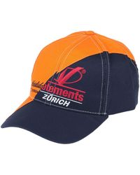 Vetements Hat - Blue