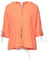Unravel Project T-shirt - Orange