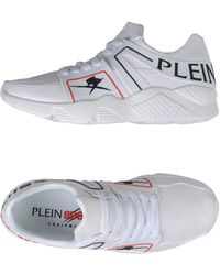 Philipp Plein - Low-tops & Trainers - Lyst
