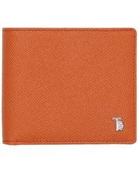 Tod's Portefeuille - Orange
