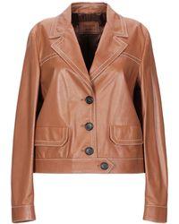 Prada Jacket - Brown