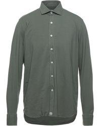 Sonrisa Shirt - Green
