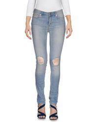 BLK DNM Pantaloni jeans
