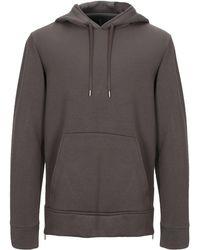 Neil Barrett Sweatshirt - Grau