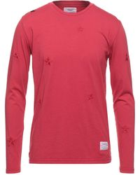 Saucony T-shirt - Red