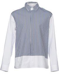 Plac - Shirt - Lyst