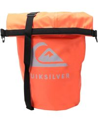Quiksilver Backpacks & Fanny Packs - Orange