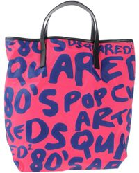 DSquared² Borsa a mano - Multicolore