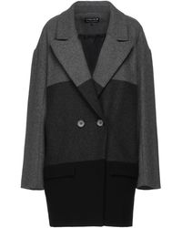 5preview Coat - Grey