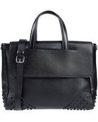 Tod's Handtaschen - Schwarz