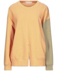 Rejina Pyo Sweatshirt - Orange