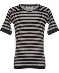 Laneus - T-shirts - Lyst