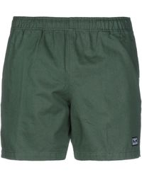 Obey Shorts - Green