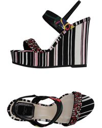 Dior Sandals - Black