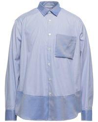 Holzweiler Shirt - Blue