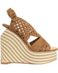 Paloma Barceló Sandals - Multicolour