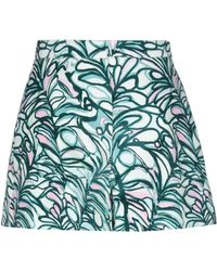 Giamba Shorts - Green