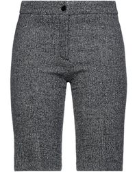 Blugirl Blumarine Shorts et bermudas - Gris
