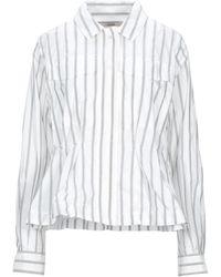 ODEEH Camicia - Bianco