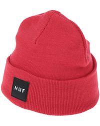 Huf Sombrero - Rojo
