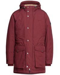 GANT Coat - Red