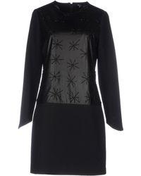 Raoul - Short Dress - Lyst