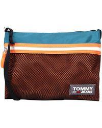 Tommy Hilfiger Umhängetasche - Mehrfarbig