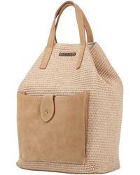Peserico Backpack - Natural