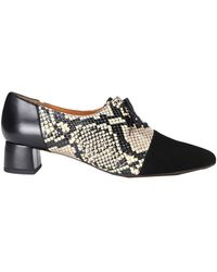 Chie Mihara - Chaussures à lacets - Lyst