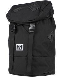 Helly Hansen Backpacks & Fanny Packs - Black