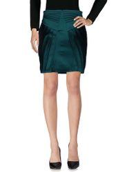 Atelier Siviglia - Knee Length Skirts - Lyst