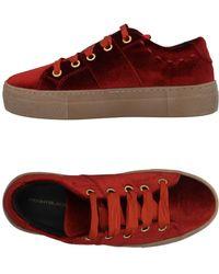 Pennyblack Sneakers & Tennis basses - Rouge