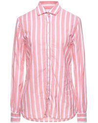 Mosca_ Shirt - Pink